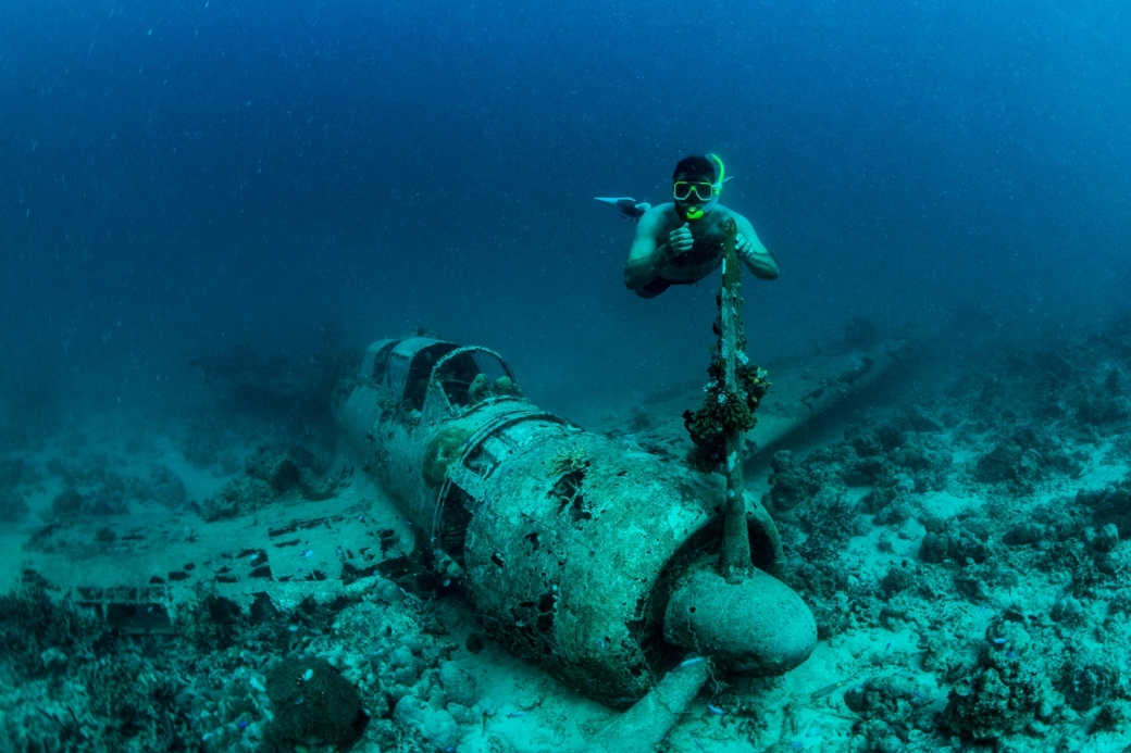 Kate Bomber - Anelaua Island PNG
